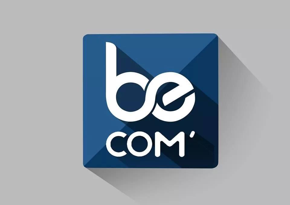Becom' - Agence de Référencement Naturel et Création de Site Web dans le Nord-Pas-de-Calais